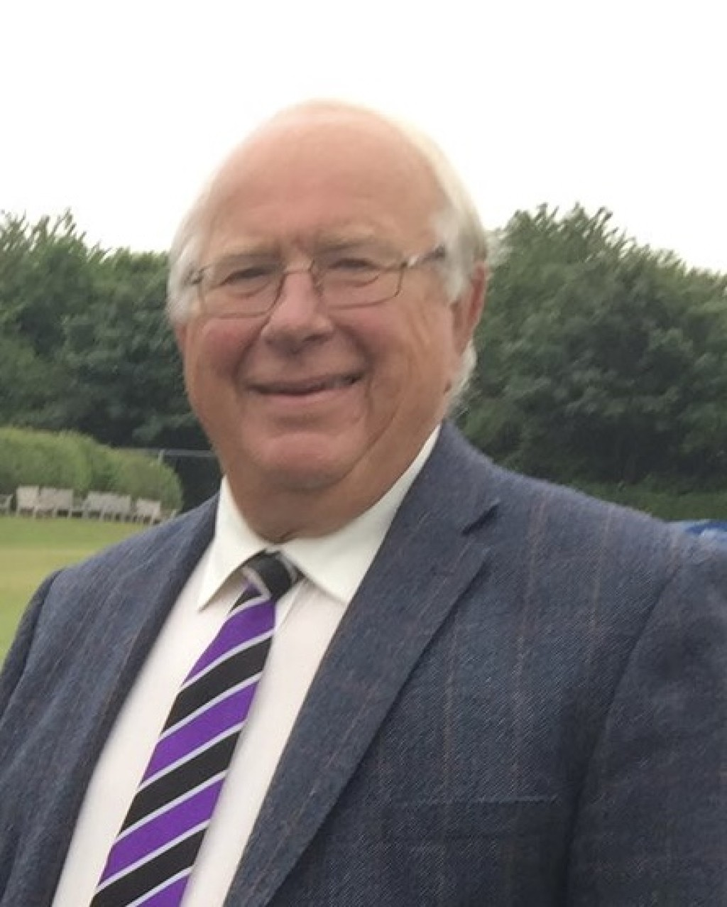 A message from our Chairman, David Bailey