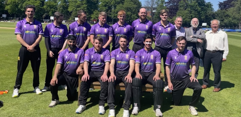 Cheshire outgunned by Cumbria in season opener