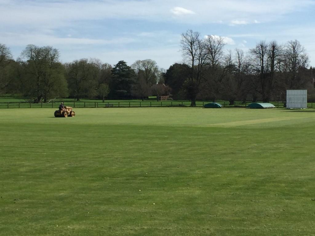 Cheshire team for KO Trophy QF v Cambridgeshire